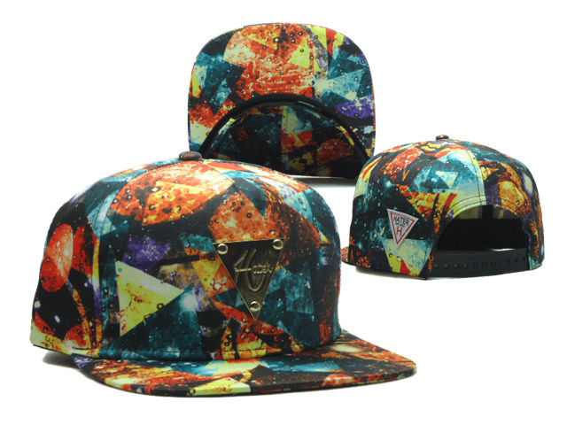 HATER Snapbacks Hat SF 2